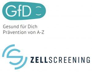 GfD Gesund für Dich - Zellscreening