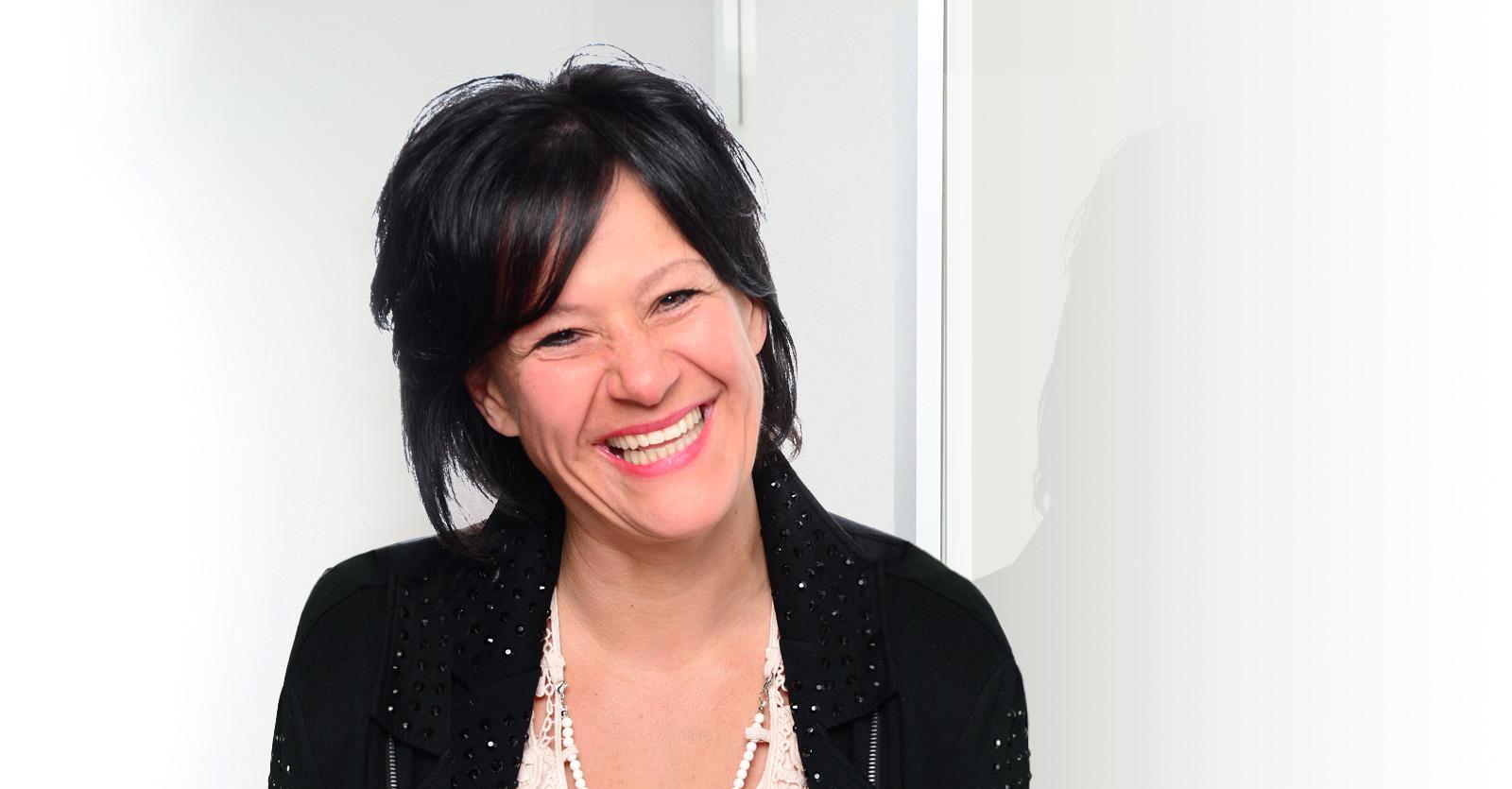 Heilpraktikerin Erika Langer München