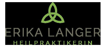 Heilpraktikerin Erika Langer München Logo